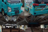 Travel Jakarta Banyumas