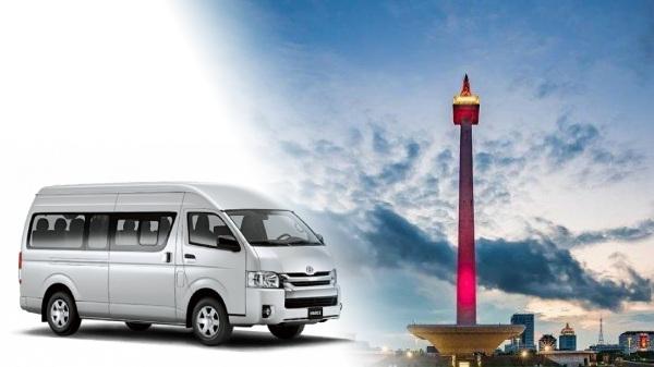 travel jakarta lampung