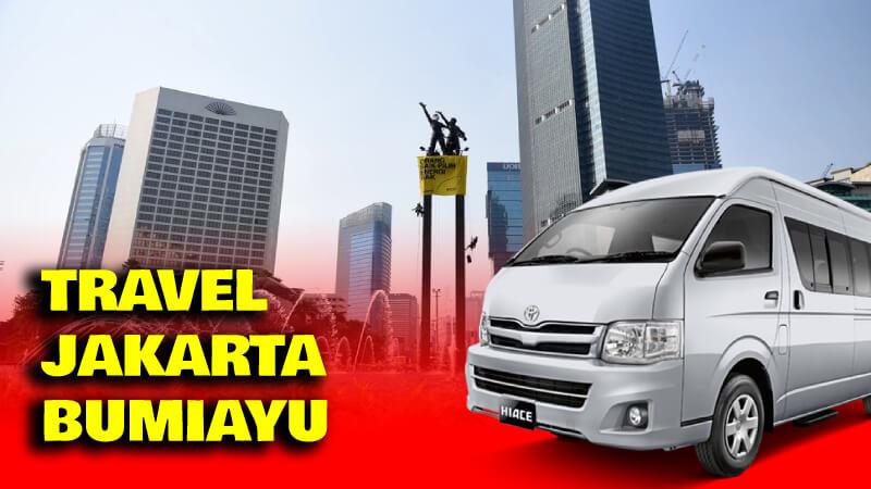 Travel Jakarta Bumiayu