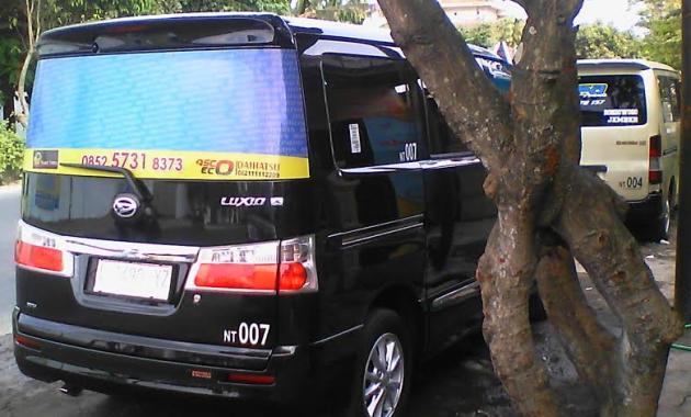 Travel Malang Lumajang