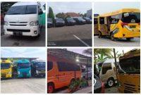 Travel Cilacap Jakarta