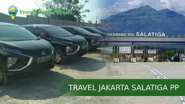 Travel Jakarta Salatiga