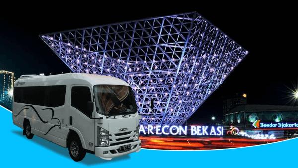 Travel Bekasi Wonosari