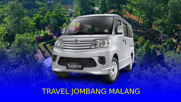 travel Jombang Malang
