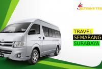 Travel Semarang Surabaya