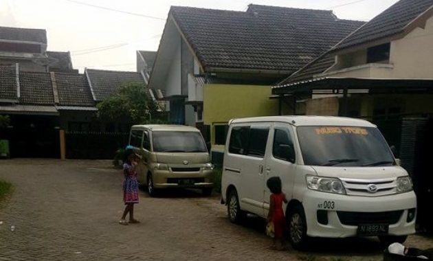 Travel Malang Magetan