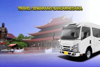 Travel Semarang Banjarnegara