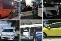 Travel Banjarnegara Jakarta