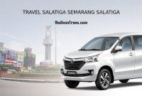 Travel Salatiga Semarang