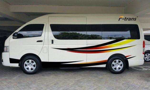 Shuttle Bandung Cirebon