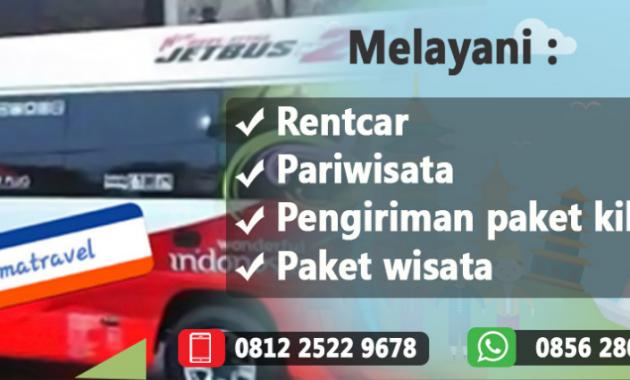 Travel Malang Boyolali