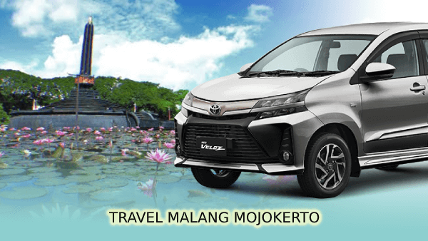 Travel Mojokerto Malang