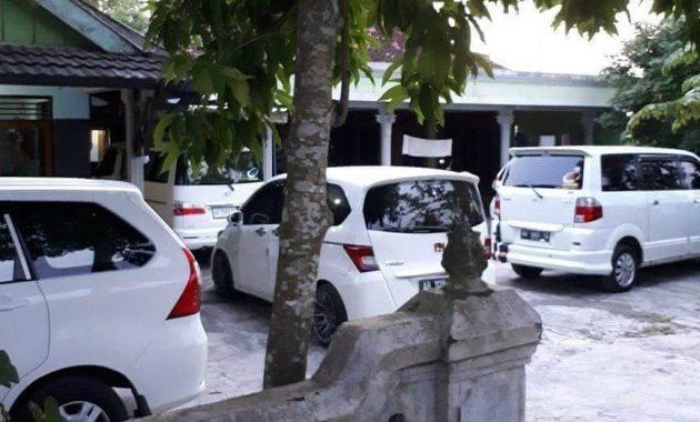 Travel Yogyakarta Banjarnegara