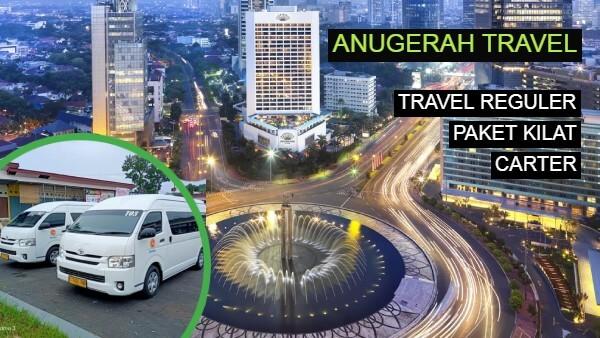 Anungrah Travel