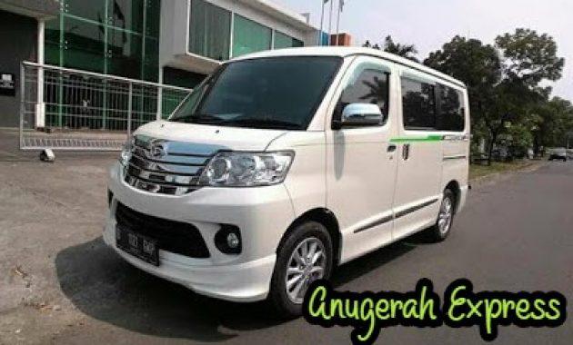 Anungrah Express
