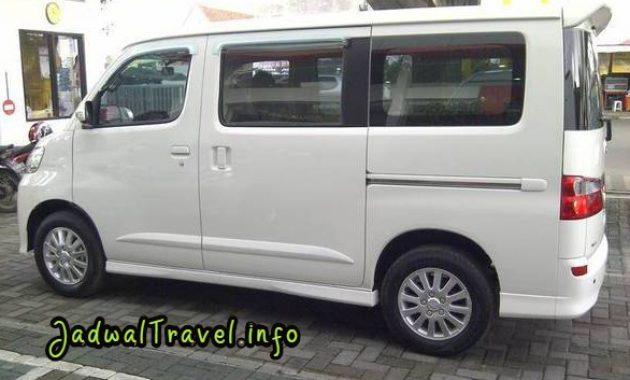 Travel Jakarta Brebes