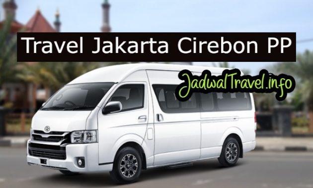 Travel Jakarta Cirebon