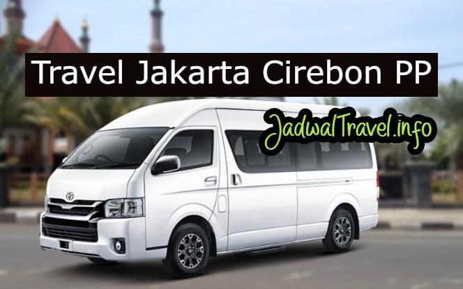 Travel Jakarta Cirebon Ciremai Trans Jadwaltravel Info