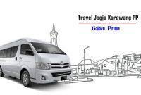 Travel Yogyakarta Karawang