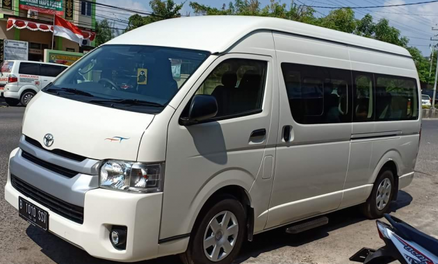 Travel Bandar Lampung Jakarta