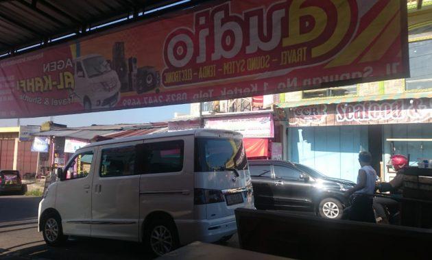 Travel Purwokerto Wonosobo