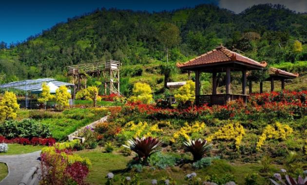 Wisata Selo Boyolal