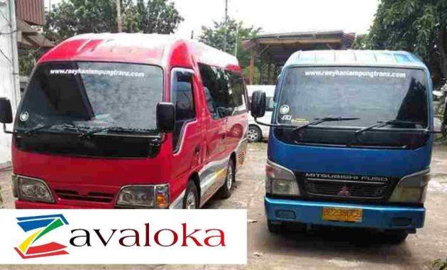 Jadwal Travel Bekasi Lampung