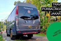 Travel Purbalingga Jakarta