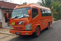 Travel Purwokerto Jabodetabek