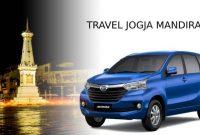 Travel Jogja Mandiraja