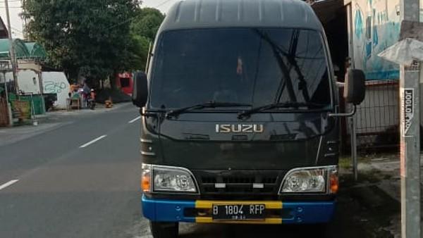 Travel Jogja Ponorogo
