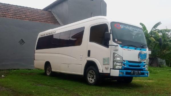 Travel Jakarta Indramayu