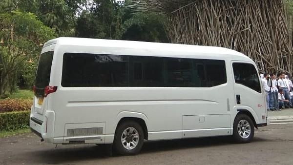 Travel Jakarta Pangandaran
