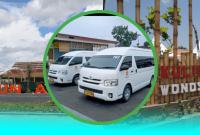 Travel Depok Wonosari