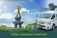 Travel Karawang Wonosari