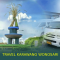 Travel Karawang Wonosari