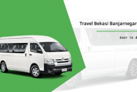 Travel Bekasi Banjarnegara