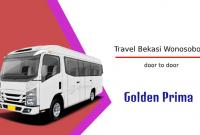 Travel Bekasi Wonosobo
