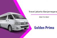 Travel Jakarta Banjarnegara