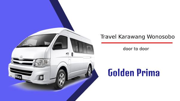 Travel Karawang Wonosobo