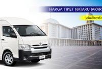 Harga Tiket Travel Jakarta NATARU