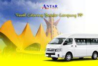 Travel Cikarang Bandar Lampung