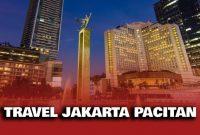 Travel Jakarta Pacitan