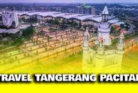 Travel Tangerang Pacitan
