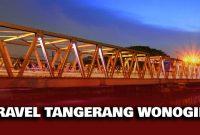 Travel Tangerang Wonogiri